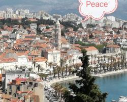Apartment Peace