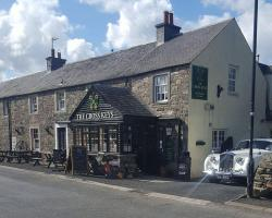 The Cross Keys Inn