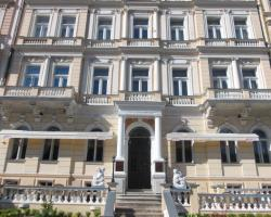 Hotel Rudolf II