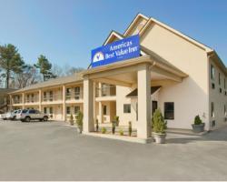 America's Best Value Inn - Acworth