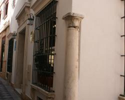 Sevilla Embassy. All i-n eed
