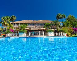Lindner Golf & Wellness Resort