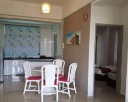 Mahkota Melaka @ Two-Bedroom Family Apartment