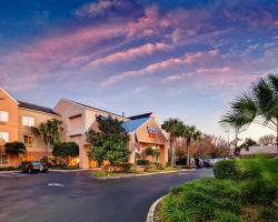 Fairfield Inn & Suites by Marriott Ocala