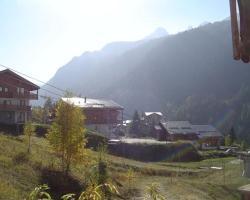 Les Studios de Immo Valfréjus