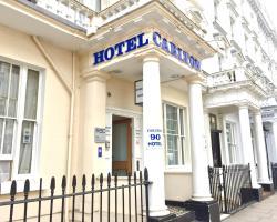 Carlton Hotel B&B