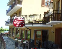 Albergo Magenta