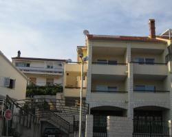 Apartments Molo Mare