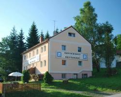 Appartementhaus Almberg