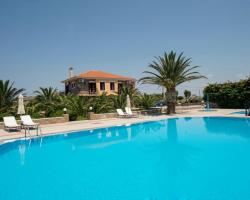 Acropol Guesthouses