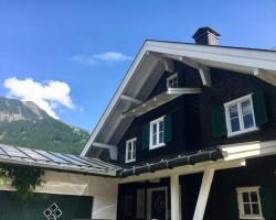 Alpchalet Oberstdorf