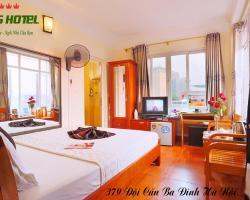 New Asean A25 Hotel
