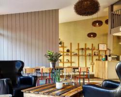 Halt Hotel Montpellier Sud - Lattes - A709