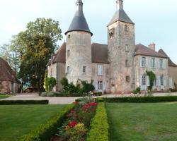Château de Clusors