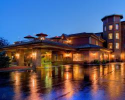 Grand Gateway Hotel