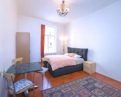 Apartment Vezenska