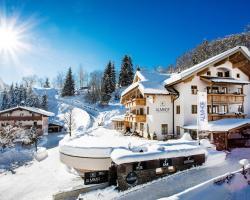 ALMHOF Alpin Apartments & Spa