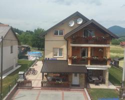 Guest House Mijić