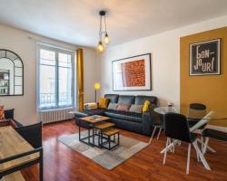 Paris Center Suites Le Marais - 4 or 5 guests