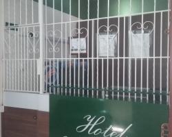 Hotel Casa Gustadora