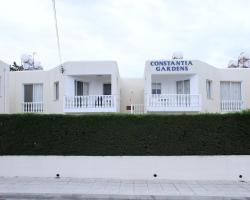 Constantia Gardens Apartments