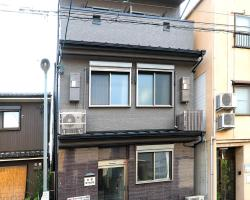River East Nanajo - Guest House In Kyoto