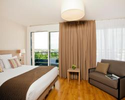 Residhome Bois Colombes Monceau