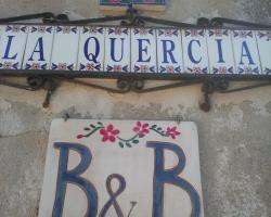 B&B La Quercia
