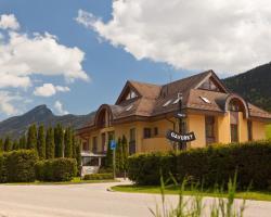 Hotel Gavurky