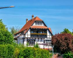 La Villa Du Coteau
