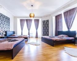 Top Wenceslas Square Apartment