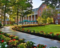 Gideon Putnam Resort & Spa