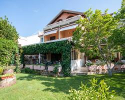Bed and Breakfast Villa Daniela