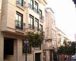 Hotel O Lagar