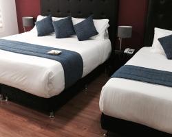 Hotel AJ Ferial