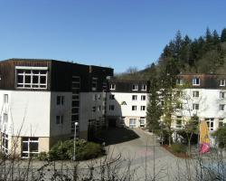 Jugendherberge Freiburg