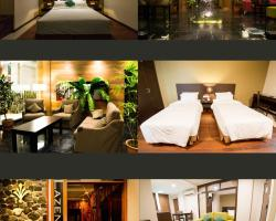 Lazenda Hotel