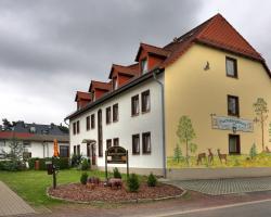 Gasthof Fuchsbergklause