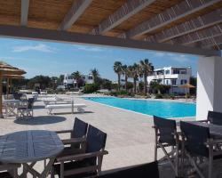 Stella Naxos Island