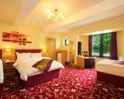 Edgerton Hotel