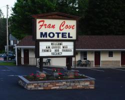 Fran Cove Motel