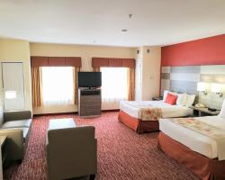 Hawthorn Suites Irving DFW South