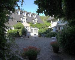Relais Hôtelier Douce France