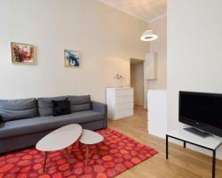Parisian Home - Appartements Grands Boulevards, 1 Bedroom