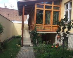 Lyrius Vendégház - Debrecen