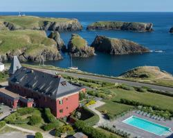 Le Grand Large, Belle-Ile-En-Mer