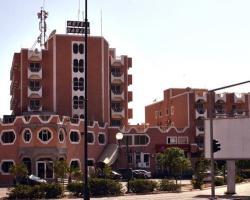 Hotel Nagjir Ville