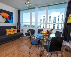 Miami Bay View Suites