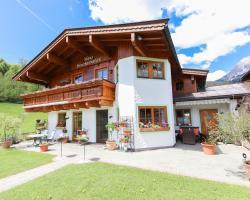 Haus Breithornblick