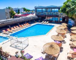 Eris Hotel